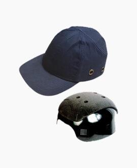 Cappellino antiurto blu 14R   Seba Group Shop