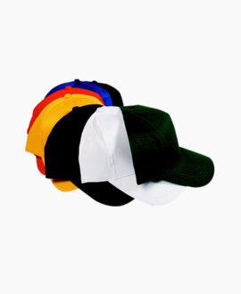 Cappellino baseball arancio 14AR   Seba Group Shop