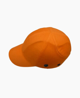 Cappellino baseball arancio 14RA   Seba Group Shop
