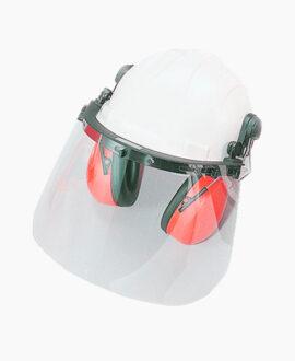 Elmetto cuffia e visiera 429   Seba Group Shop