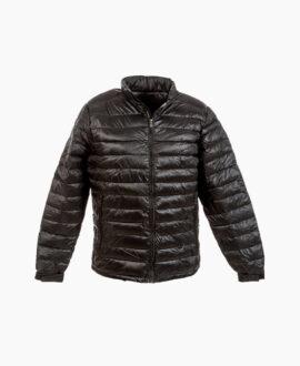 Giacca imbottita nera 700NE | Seba Group Shop