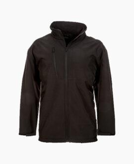 Giacca soft shell nera 953S | Seba Group Shop