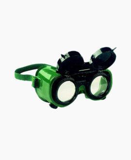 Occhiale saldatore lente ribaltile 205N   Seba Group Shop