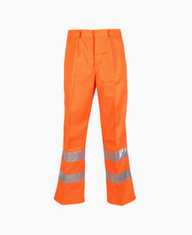 Pantalone av arancio fustagno 385F | Seba Group Shop