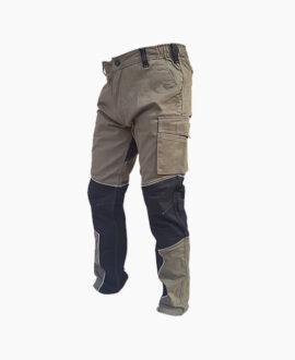 Pantalone cotone elastam 461SV | Seba Group Shop